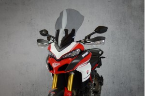 Szyba motocyklowa DUCATI Multistrada 1200 Turystyk