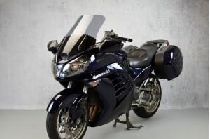 Szyba motocyklowa KAWASAKI GTR 1400