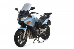Szyba motocyklowa HONDA CBF 1000