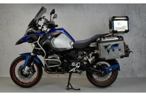 Szyba motocyklowa BMW R 1200 GS Turystyk