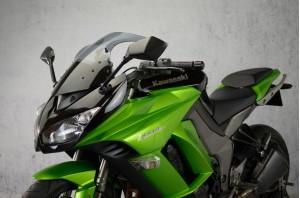 Szyba motocyklowa  KAWASAKI Z 1000 SX