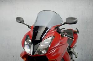 Szyba motocyklowa HONDA VFR 800 V-TEC