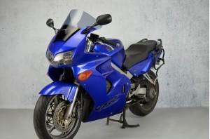 Szyba motocyklowa HONDA VFR 800 Fi Racing