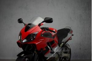 Szyba motocyklowa HONDA CBR 600 Racing