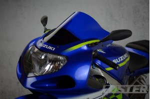 Szyba motocyklowa SUZUKI GSX-R 600 Racing