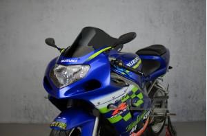 Szyba motocyklowa SUZUKI GSX-R 750 Racing