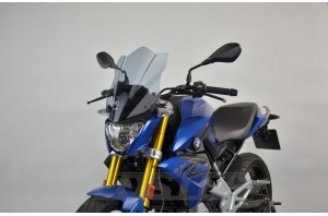 Szyba motocyklowa BMW G 310 R