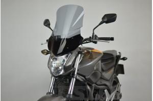 Szyba motocyklowa HONDA NC 750 S
