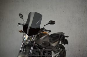 Szyba motocyklowa HONDA NC 700 S