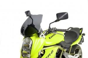 Szyba motocyklowa  KAWASAKI ER 6N Turystyk