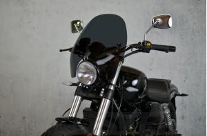 Szyba motocyklowa Romet RCR 125
