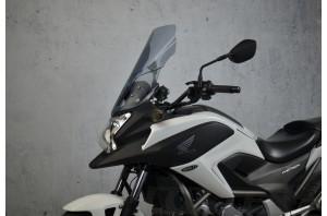 Szyba motocyklowa HONDA NC 700 X