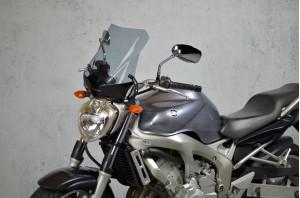 Szyba motocyklowa YAMAHA FZ-6N S1 Turystyk