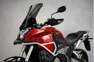 Szyba motocyklowa HONDA VFR 1200 X Crosstourer