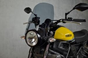 Szyba motocyklowa Turystyk YAMAHA XSR 700