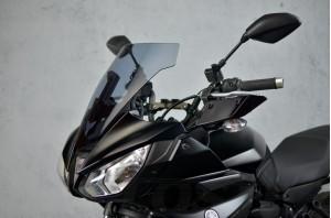 Szyba motocyklowa YAMAHA MT-07 Tracer Standard