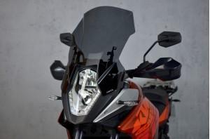 Szyba motocyklowa KTM Adventure 1050