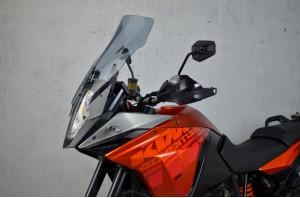 Szyba motocyklowa KTM Adventure 1190