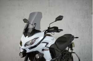 Szyba motocyklowa KAWASAKI Versys 650
