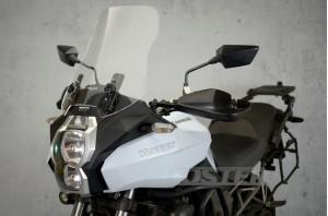 Szyba motocyklowa KAWASAKI Versys 1000