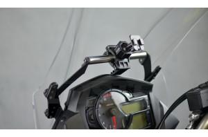 Belka - uchwyt  mocowania nawigacji Suzuki DL V-Strom 650 2017-