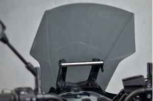 Belka - uchwyt mocowania nawigacji Yamaha MT-07 Tracer 2016-2019