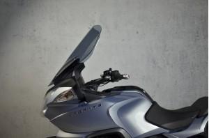 Szyba motocyklowa turystyczna TRIUMPH Trophy 1200