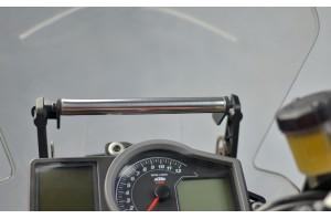 Belka - uchwyt mocowania nawigacji KTM Adventure 1050, 1190, 1090