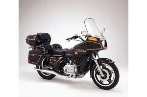Szyba motocyklowa turystyczna do HONDA GL 1100 Gold Wing