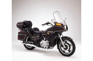 Szyba motocyklowa  do HONDA GL 1100 Gold Wing