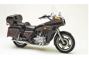 Szyba motocyklowa  do HONDA GL 1200 Gold Wing