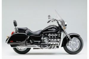 Szyba motocyklowa  do HONDA VALKYRIE F6C
