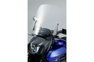 Szyba motocyklowa  do HONDA GLX 1800 F6C VALKYRIE