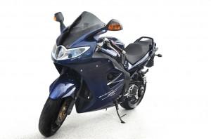 Szyba motocyklowa TRIUMPH Sprint ST 1050