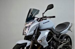 Szyba motocyklowa KAWASAKI ER 6N