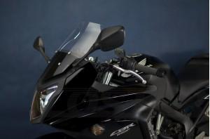 Szyba motocyklowa turystyczna HONDA CBR 650 F