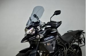 Szyba motocyklowa TRIUMPH Tiger 800