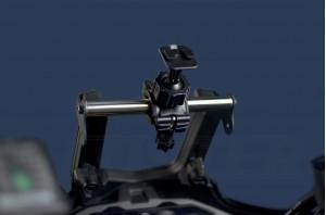 Belka - uchwyt mocowania nawigacji Yamaha MT-07 Tracer 2020