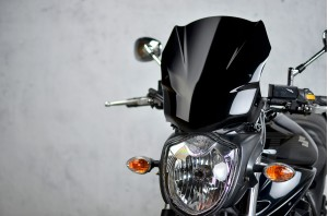 Szyba motocyklowa SUZUKI GSF 1250 N Bandit
