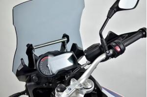 Szyba motocyklowa BMW F 850 GS