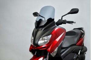 Szyba motocyklowa Yamaha X-max 250