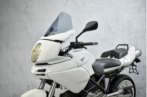 Szyba motocyklowa turystyczna DUCATI Multistrada 620