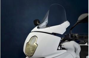 Szyba motocyklowa turystyczna DUCATI Multistrada 1000
