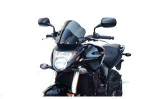 Szyba motocyklowa HONDA CB 600 F Hornet Racing