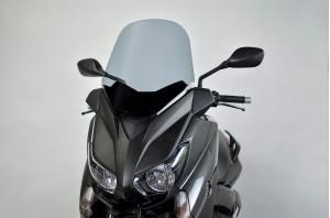 Szyba motocyklowa Yamaha X-max 400