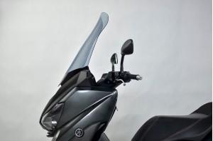 Szyba motocyklowa turystyczna Yamaha X-max 250