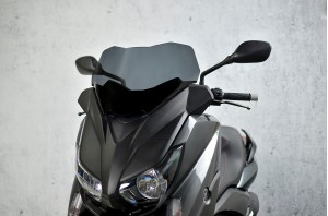 Szyba motocyklowa sportowa Yamaha X-max 400