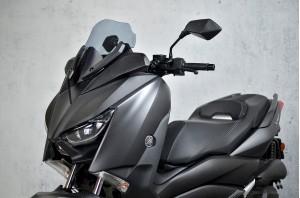 Szyba motocyklowa sportowa Yamaha X-max 125