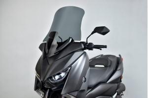 Szyba motocyklowa turystyczna Yamaha X-max 300