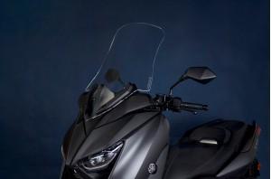 Szyba motocyklowa turystyczna Yamaha X-max 125